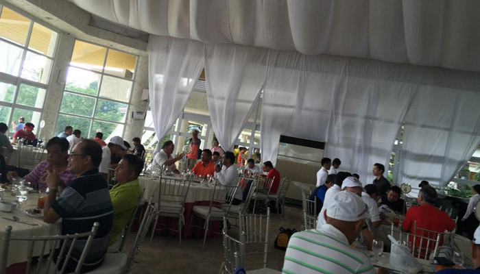 13th DSAPI Golf Cup