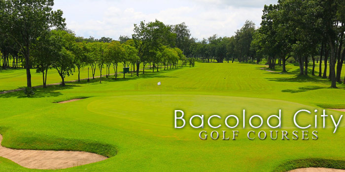 Bacolod City Golf Courses