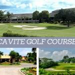 Cavite Golf Courses