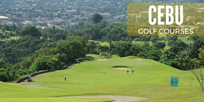 Cebu Golf Courses