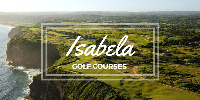 Isabela Golf Courses