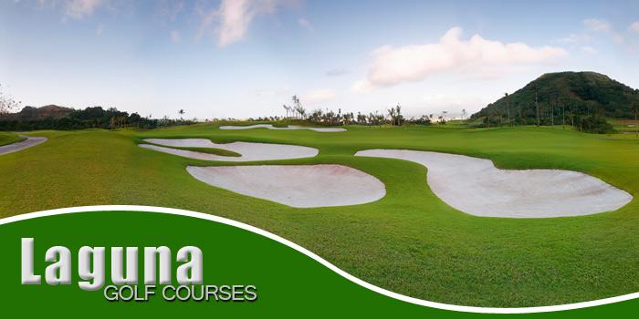 Laguna Golf Courses