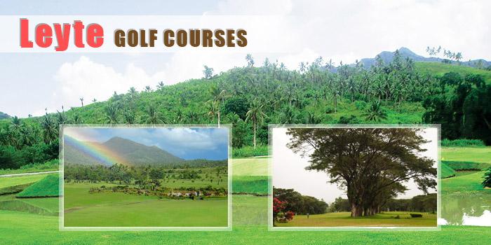 Leyte Golf Courses