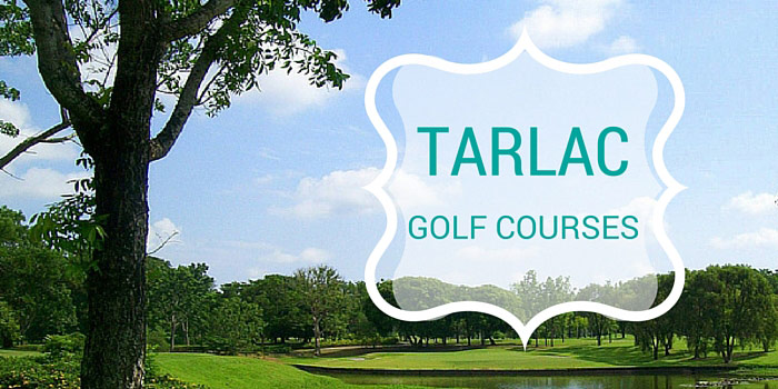 Tarlac Golf Courses