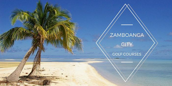 Zamboanga City Golf Courses