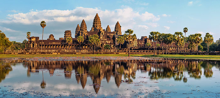 Angkor International Team Championship Enrollment Open Now