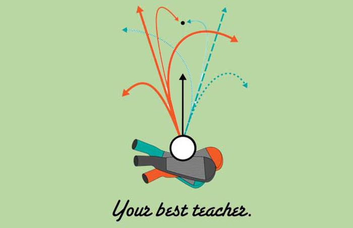 Your Best Teacher