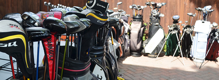 New and Used Golf Equipment For Sale in April