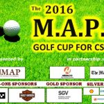 Help Better Our Future At The 2016 M.A.P. Golf Cup