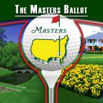 Here's Your Chance to Get Masters Tickets with the Masters Ballot!