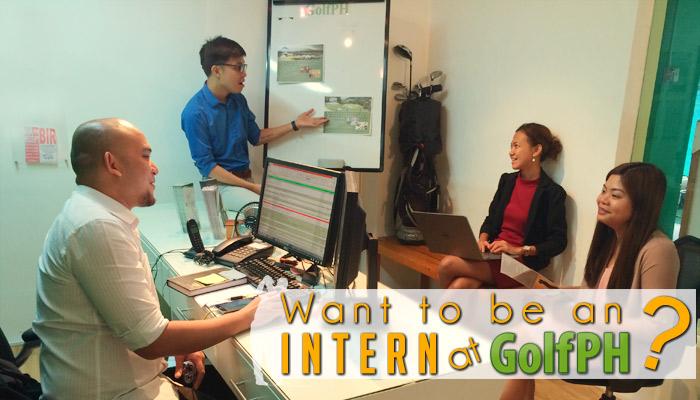Hiring intern HI