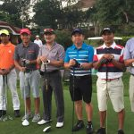 Social Golf Clubs in the Philippines – The Travelers