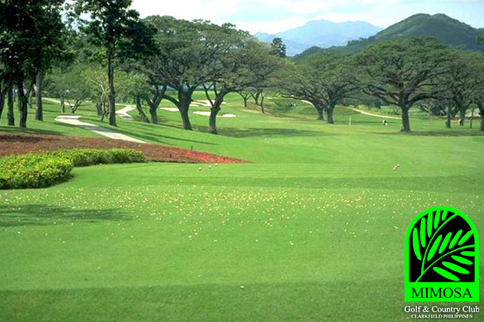 Mimosa Golf & Country Club HI
