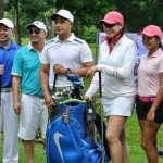 Phenomenal Woman, Outstanding Event- Councilor Daisy G. Reyes' 3rd Golf Cup