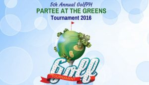 5th Annual GolfPH headline