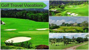 Golf Travel Vacations HI
