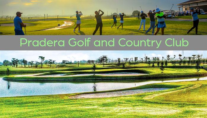 Pradera Golf and Country Club