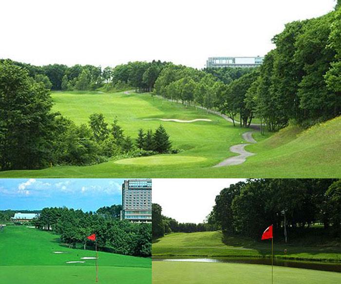 Sapporo Kita Hiroshima Golf Club