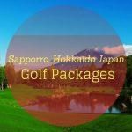 Sapporro, Hokkaido Japan Golf Packages