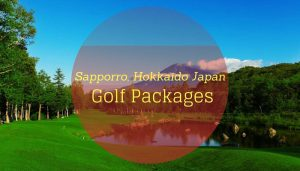Sapporo Japan Golf Packages