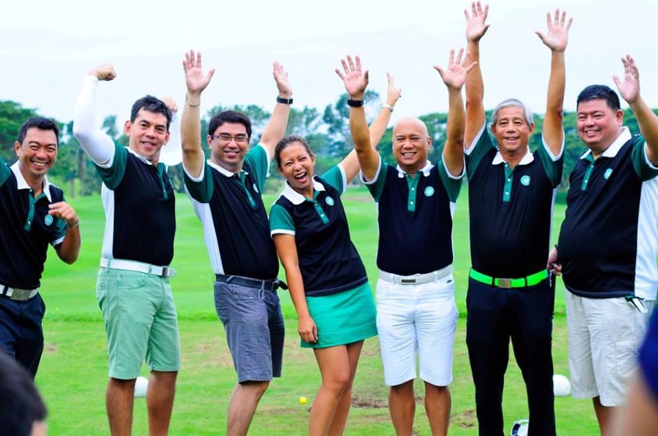 BRAFE Golf Members