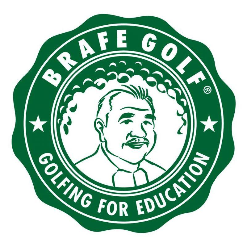 BRAFE logo