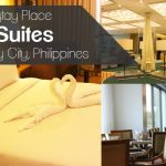 One Tagaytay Place Hotel & Suites: A Review as Second Home for the Immense Golfers