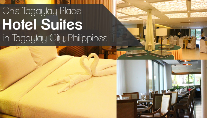 One Tagaytay Place Hotel