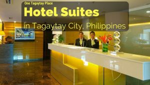 One Tagaytay Place Hotell