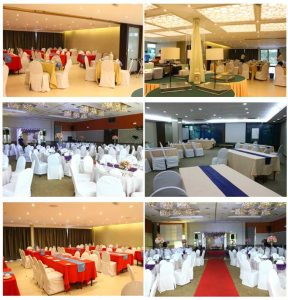 One Tagaytay Place events and gatherings
