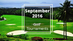 September-Tournament