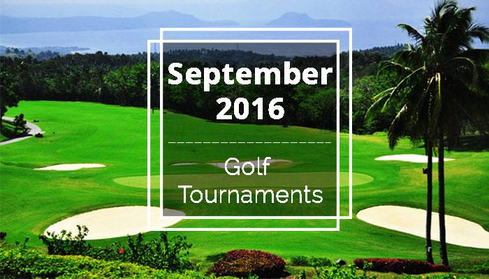 September-Tournament
