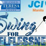 swing for selflessness