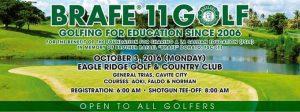 Brafe11 Golf