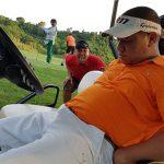The Chokoys – Nobody Should Golf Alone