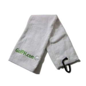 GolfPH Towel