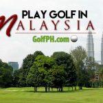 Play Golf in Malaysia – 4D/3N Package in Kota Kinabalu