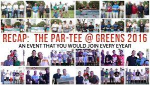 GolfPH Annual Par-tee