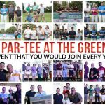 Par-Teeing at the Greens at the 5th Annual GolfPH Tournament [Recap]