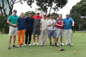 GolfPH Fairway and Golfers 2