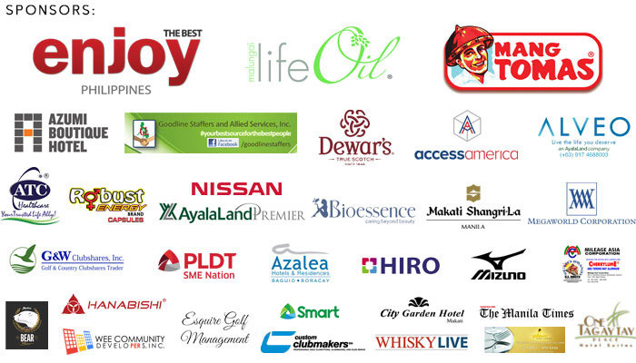 Sponsors Logo Banner