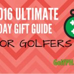 55 Golf Gifts You Can Give This Christmas