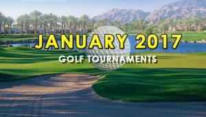January 2017 philippine golf tournaments
