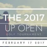 The 2017 UP Open Golf Tournament