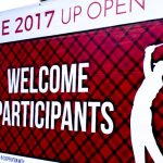 Tee'd Off Success At The 2017 UP Open Golf Tournament