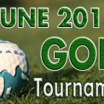 Upcoming Golf Tournaments in June 2017