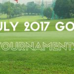Upcoming Golf Tournaments in July 2017