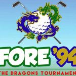Fore 94 – The Dragon's Tournament