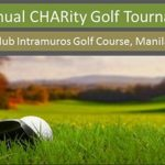 Tee Off For CHARity!