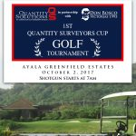 Join the 1st Quantity Surveyors Cup Golf Tournament